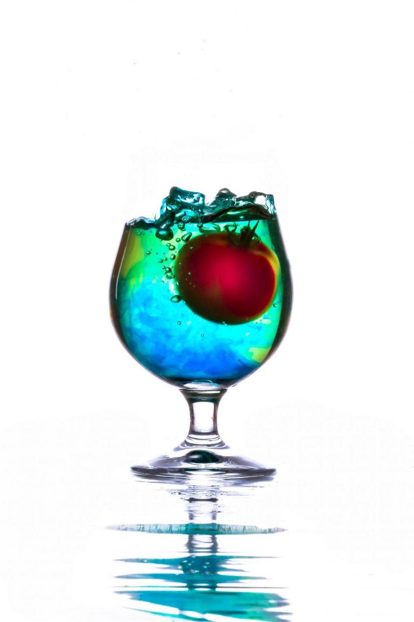 Vandkunst – Sjov med vand
