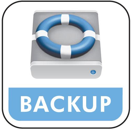 Backup, er det nødvendigt?