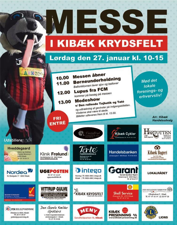 Fotoklubben til Kibæk Messe