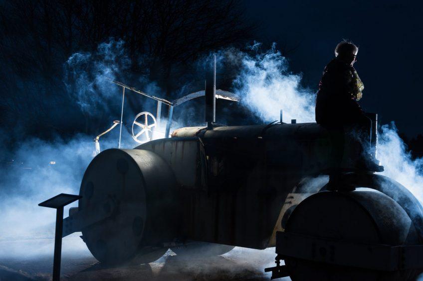 Kibæk Fotoklub fylder godt op i Ugeposten