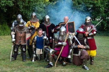 Middelalderkamp – En anderledes sport