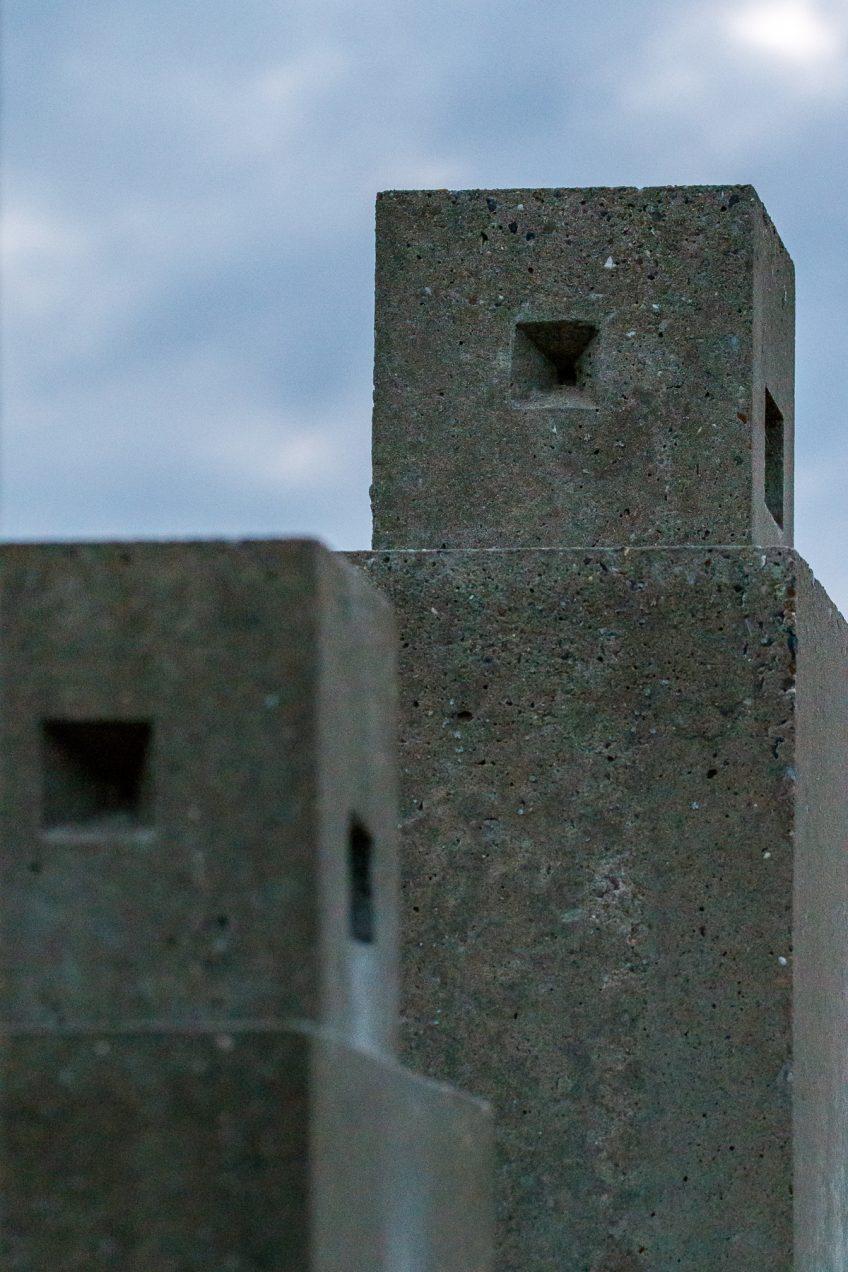 September 2018 – Arkitektur