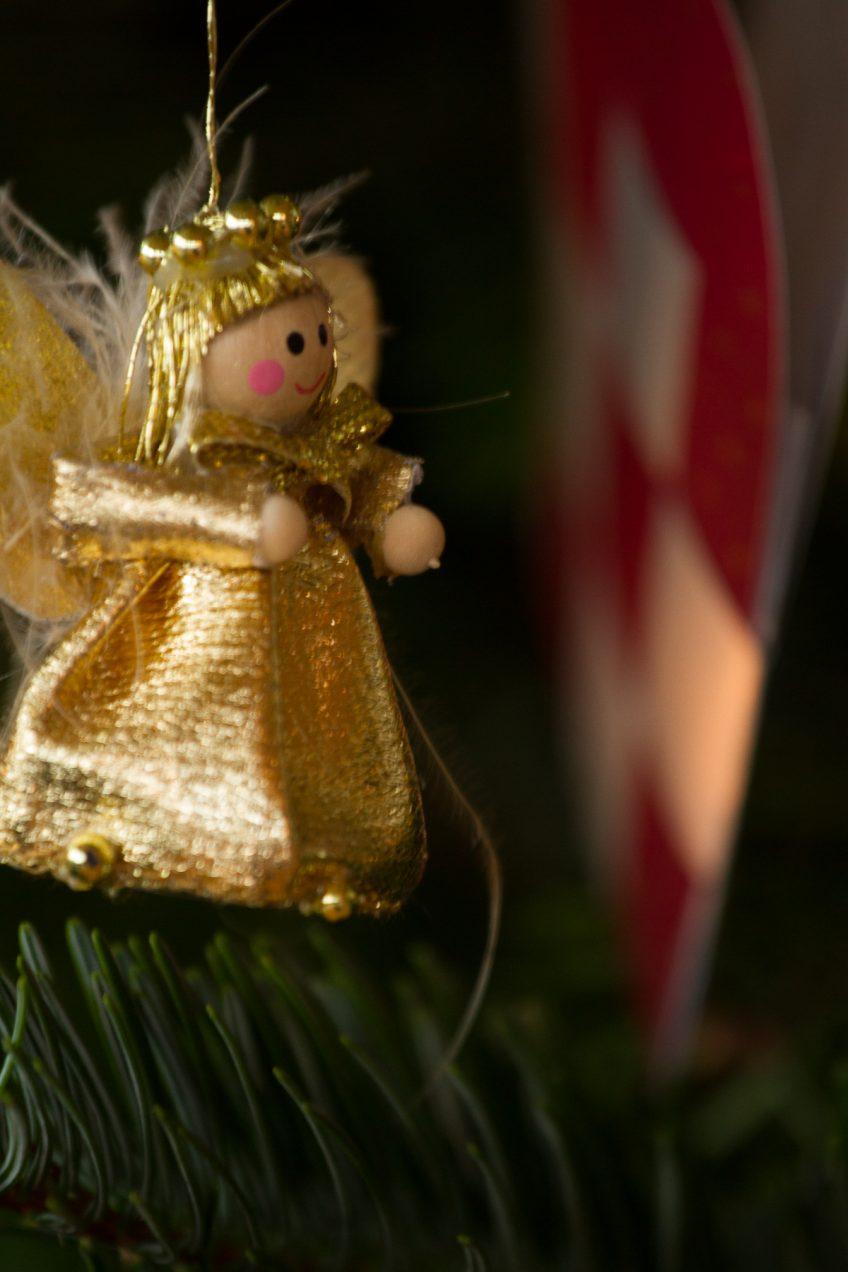 November 2018 – Julen står for døren