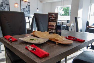 Sponsorfotos – Kibæk Pizza & Steakhouse