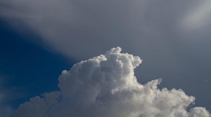 Maj 2020 – Sky