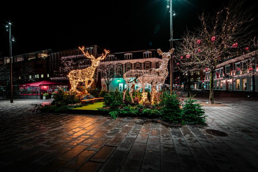 Jul i Herning
