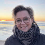Anette Aaen Pedersen